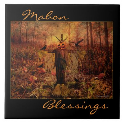 Mabon/ Autumn Equinox