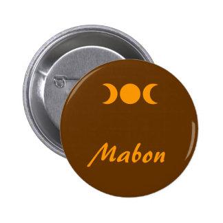 Mabon Button
