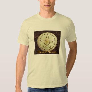Mabon Mushroom Woodland Rustic Prim Shirt