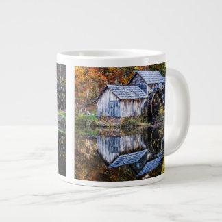 Mabry Mill 20 Oz Large Ceramic Coffee Mug