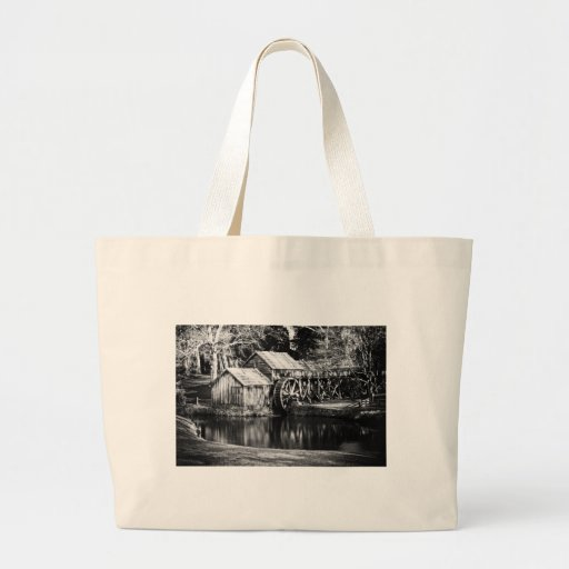 Mabry Mill Bags