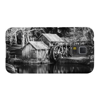 Mabry Mill Case For Galaxy S5