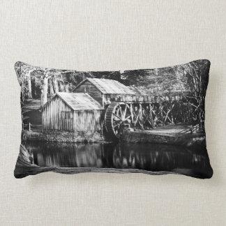 Mabry Mill Pillow
