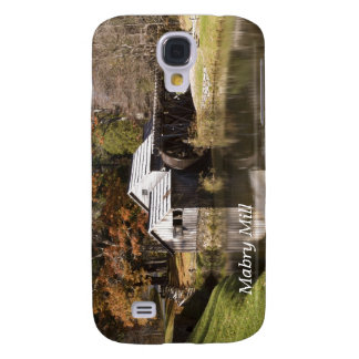 Mabry Mill Samsung Galaxy S4 Case