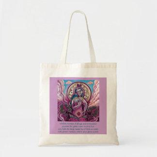 Mabuddha of Passion Bag