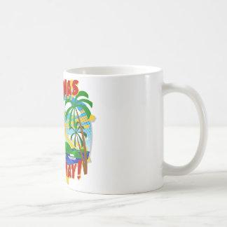 Mabuhay Tropic #001 Coffee Mug