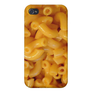 Mac and Cheese iPhone 4/4S Cover
