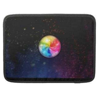 Mac Beachball Fundas Macbook Pro