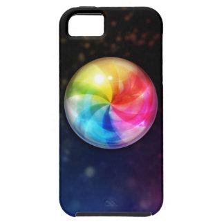 Mac Beachball iPhone SE/5/5s Case
