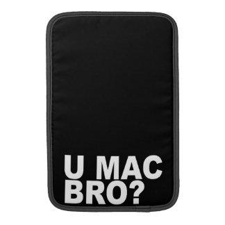 MAC BRO DE U cajas y cubiertas para los product Funda Macbook Air