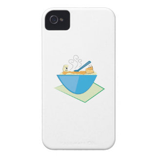 Mac & Cheese iPhone 4 Cover