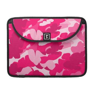 "MAC,choose:13""or15"", pink camo,camouflage MacBook Pro Sleeve"