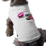 Mac Daddy Pet T Shirt