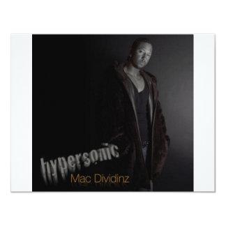 Mac Dividinz Card