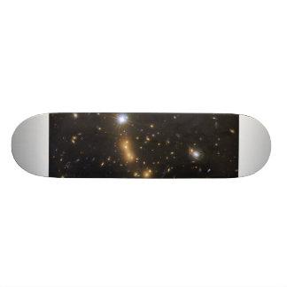 """MAC J0647 del racimo de la galaxia Patineta 7 3/8"""""""