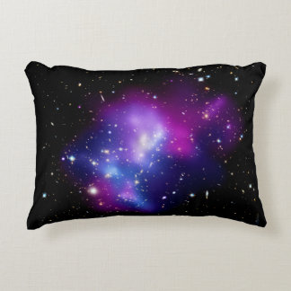 MAC J0717 del racimo de la galaxia Cojín Decorativo