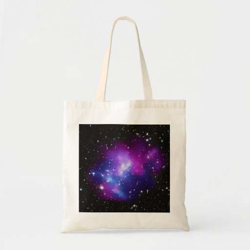 MAC masivos J0717 del racimo de la galaxia Bolsas Lienzo