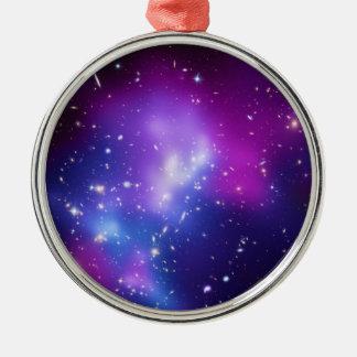 MAC masivos J0717 del racimo de la galaxia Ornamentos De Reyes