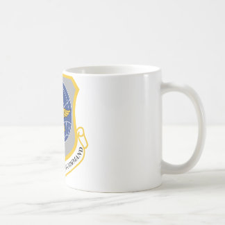 MAC Military Airlift Command Coffee Mug