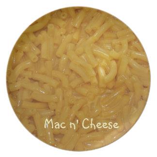 Mac n Cheese Plate