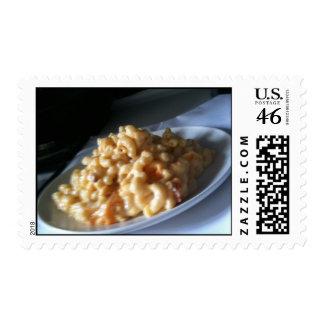 mac n cheese postage