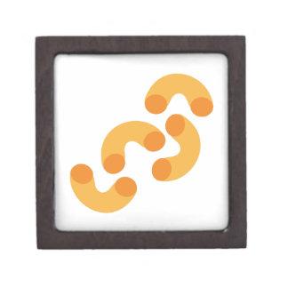 Mac N Cheese Premium Jewelry Box