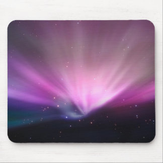 Mac OS X Mousepad
