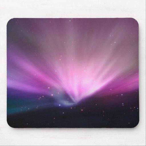 Mac OS X Mousepad