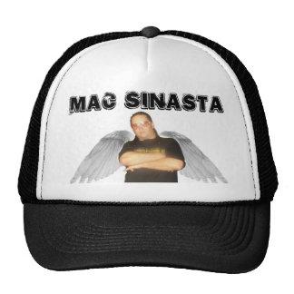 Mac Sinasta Promo Gear Trucker Hat