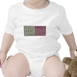 Mac Snob Tshirts