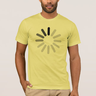 Mac Spinner T-Shirt