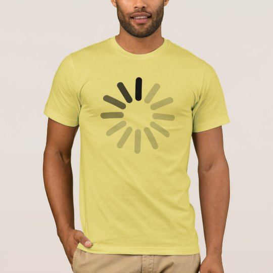 Mac Spinner T-Shirt