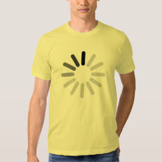 Mac Spinner Tee Shirt