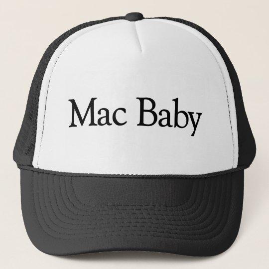 Mac Trucker Hat