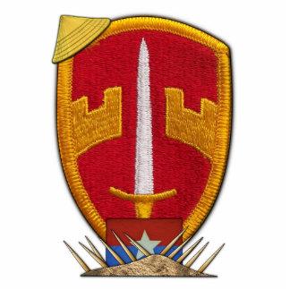 mac v sog vietnam nam war patch photo cutout