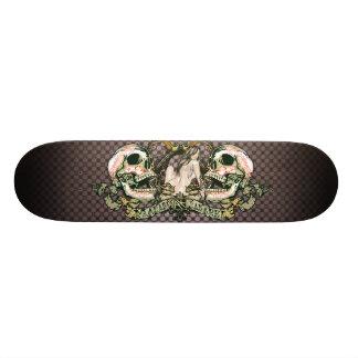 Macabre Cabaret Skateboard Deck
