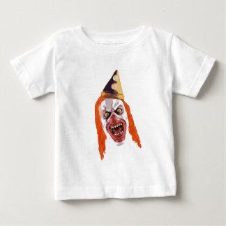 Macabre Clown Baby T-Shirt