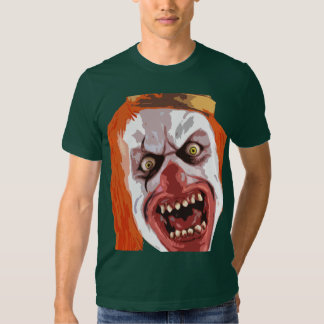 Macabre Clown Dresses