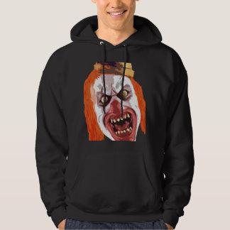 Macabre Clown Hoodie