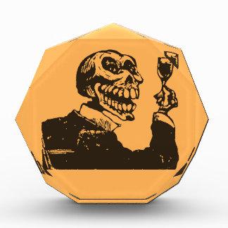 Macabre: Dia de los Muertos - A Toast Award