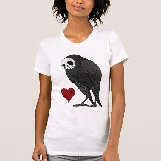 Macabre Heart T-Shirt