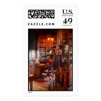 Macabre - In the Headhunters study Stamps