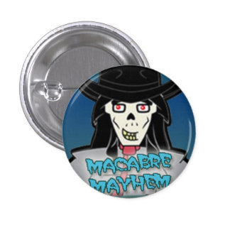 Macabre Mayhem Happy Max Button