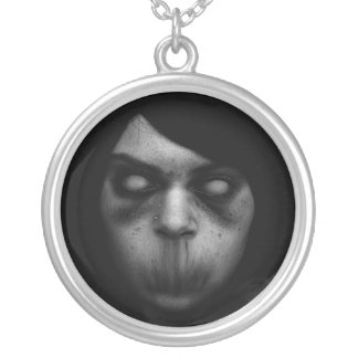 Macabre Necklaces