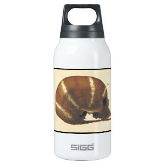 Macabre: Skull - New Guinea SIGG Thermo 0.3L Insulated Bottle