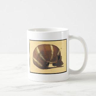 Macabro: Cráneo - Nueva Guinea Taza De Café