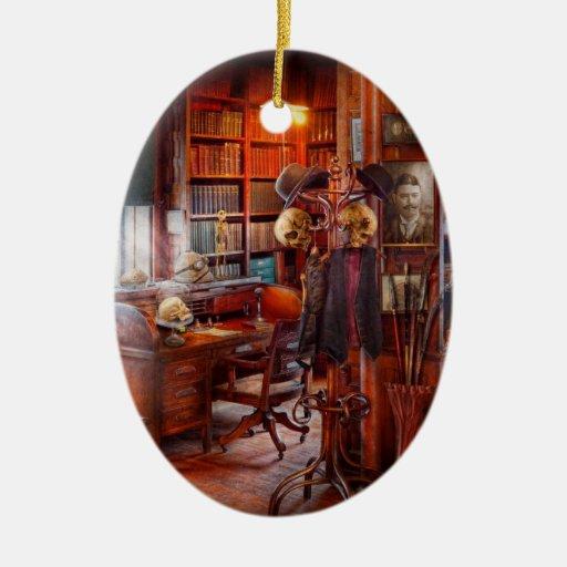 Macabro - en el estudio de los Headhunters Ornamentos De Reyes