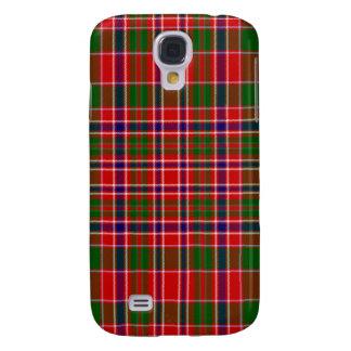 MacAlister Tartan iPhone 3 & 3G & 3GS Case
