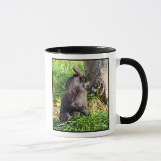 Macaqoat mug