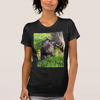 Macaqoat T-Shirt
